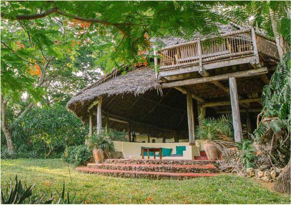 Chole Mjini Lodge