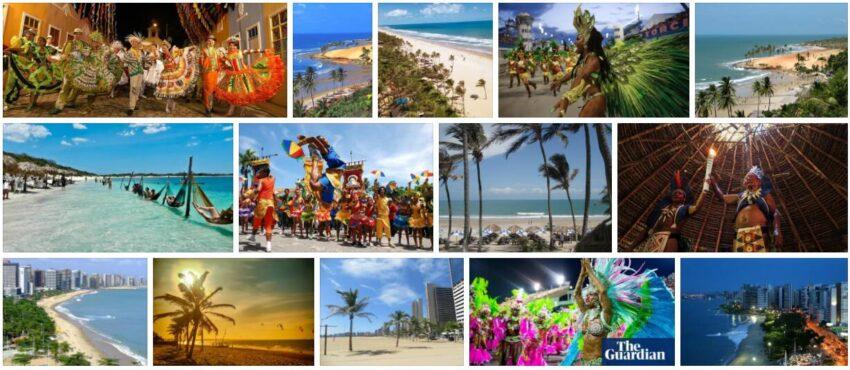 Ceara, Brazil Culture