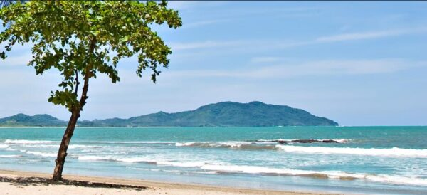 Climate table for Puntarenas 2