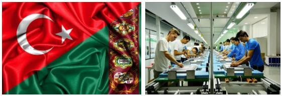 Turkmenistan Foreign Investment