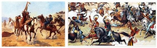 Indian Wars 1