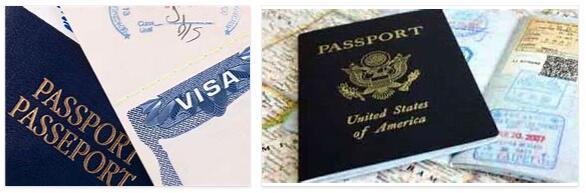 US Temporary Work Visas